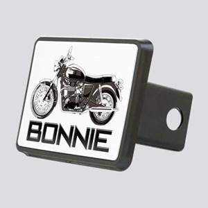 Bon 02 Rectangular Hitch Cover
